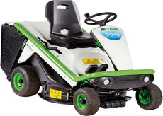 Etesia - Bahia Electric